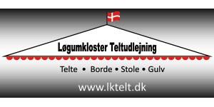 logumkloster-telt